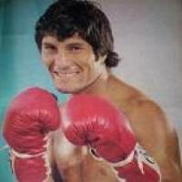 Juan Domingo Malvarez boxer