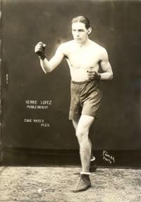 Vincent Lopez boxer