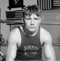 Johnny Risko boxer