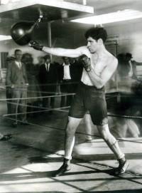 Jack Gross boxer