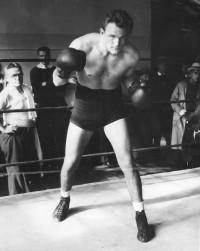 Ernie Schaaf boxer