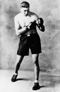 Pierre Charles boxer