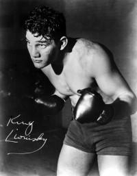 King Levinsky boxer