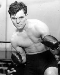 Steve Hamas boxer