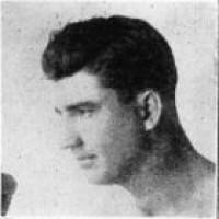 Walter Cobb boxer