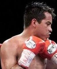 Gregorio Vargas boxer