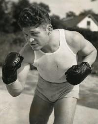 Al Ettore boxer