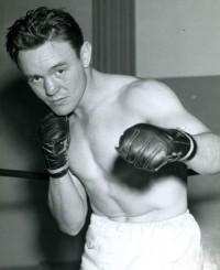 Freddie Taylor boxer