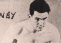 Al Delaney boxer