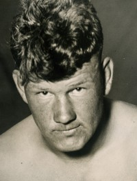 Alfred Rogers boxer