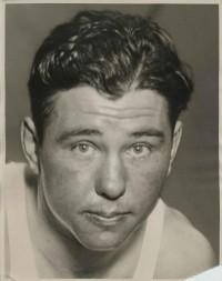 Lee Ramage boxer