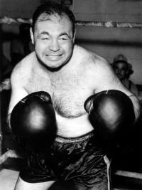Tony Galento boxer