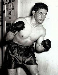 Arturo Godoy boxer
