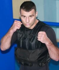 Ante Bilic boxer
