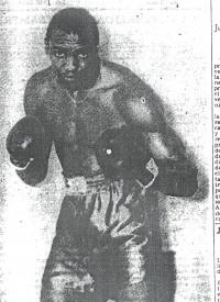Omelio Agramonte boxer