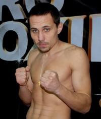 Andrey Kudryavtsev boxer