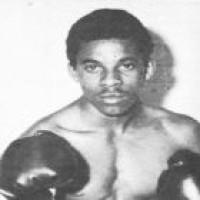 Norman Goins boxer