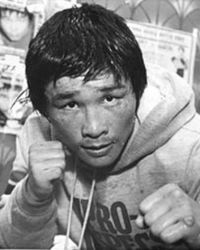 Deuk-Koo Kim boxer