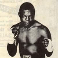 Lou Bailey boxer