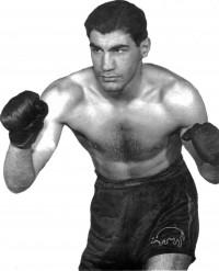 Phil Muscato boxer