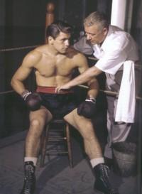 Roland LaStarza boxer