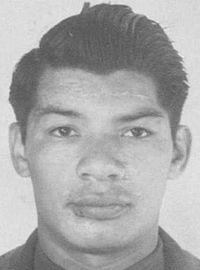 Juan Carlos Zalazar boxer