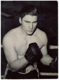 Don Cockell boxer