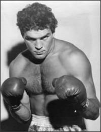 Boone Kirkman boxer
