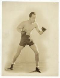 Memphis Pal Moore boxer
