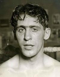 Tommy Cello boxer