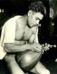 Johnny Lamar boxer