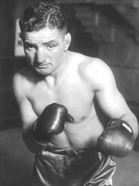 Louis 'Kid' Kaplan boxer