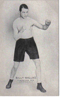 Billy Wallace boxer