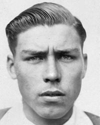Felipe Cambeiro boxer