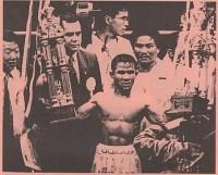 Chana Porpaoin boxer