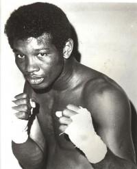 Rodrigo Valdes boxer