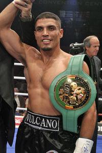 Domenico Spada boxer