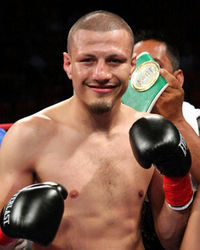 Jesus Soto Karass boxer