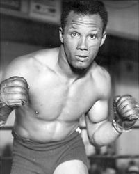 Alberto Santiago Lovell boxer