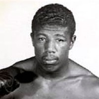 Jimmy Slade boxer