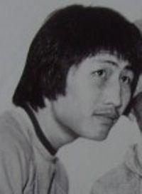 Seung Hoon Lee boxer