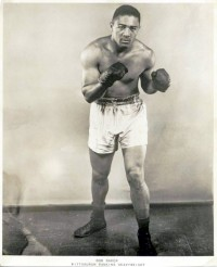 Bob Baker boxer