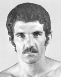 Pasqualino Morbidelli boxer