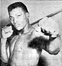 Luis Ignacio boxer