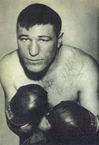 Yvon Durelle boxer