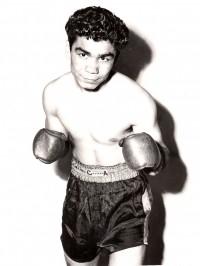 Kid Anahuac boxer