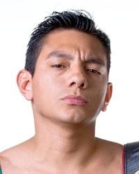 Cristian Mijares boxer