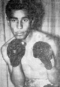 Raul Soriano boxer