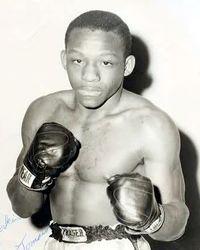 Eddie Perkins boxer