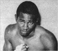 Adolph Pruitt boxer